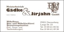 gaedke-jirjahn