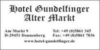 gundelfinger