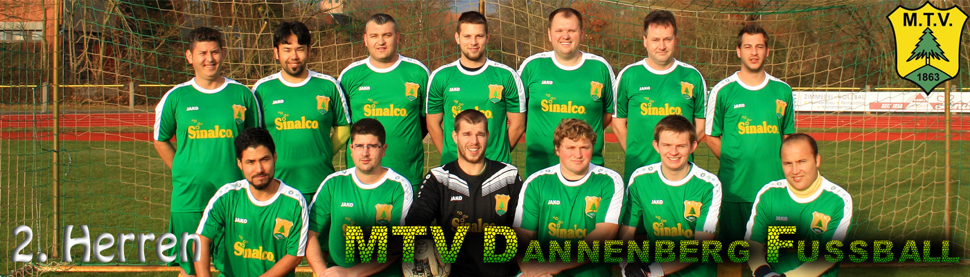 MTV Dannenberg Fussball